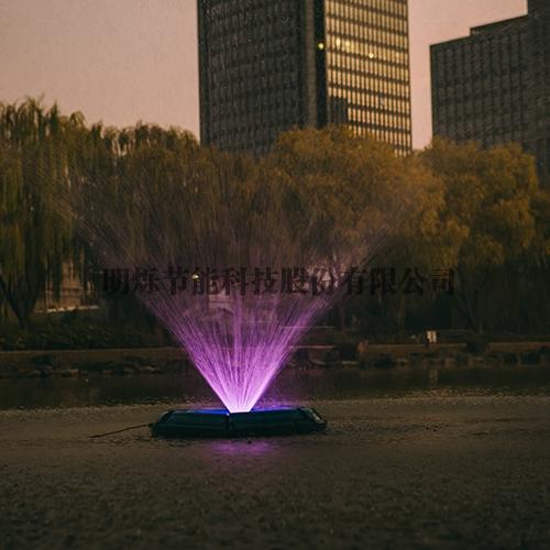 景观喷泉设备